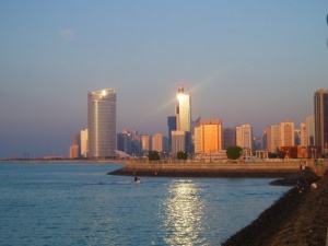 Routes 2012: Abu Dhabi moves into the spotlight