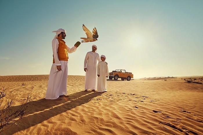 Abu Dhabi puts eco-tourism at heart of new stimulus package