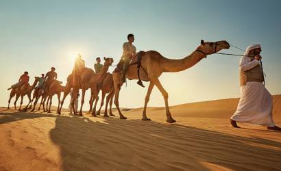 Breaking Travel News investigates: Arabian Nights Village, Abu Dhabi