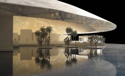 Louvre Abu Dhabi unveils new collection