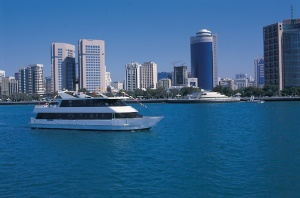 Celebrity Constellation to become first cruise ship to homeport in Abu Dhabi