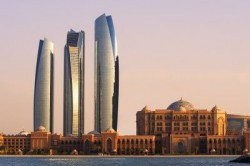 Abu Dhabi records strong increase in visitor numbers in 2015
