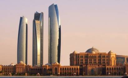 Abu Dhabi reports increase in hospitality revenue for first quarter