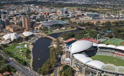 Adelaide to host Tourism Australia MICE conference in December