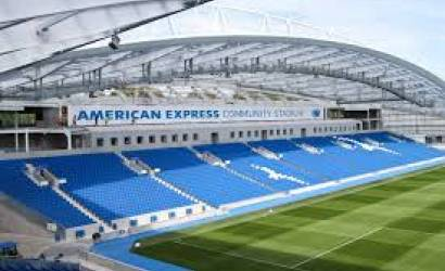 Brighton & Hove Albion to welcome new Aloft hotel