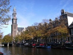 InterContinental to bring Kimpton to Europe with Amsterdam property