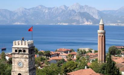 British Airways to launch Antalya connection from Gatwick next spring