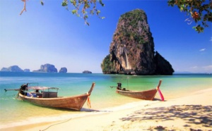 Thai travel returning to normal