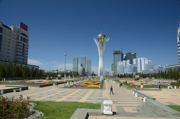 Breaking Travel News investigates: Astana welcomes Expo 2017