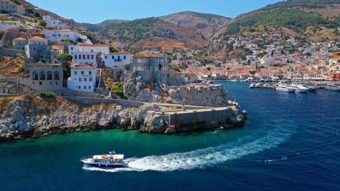 Attica Greece NS 3