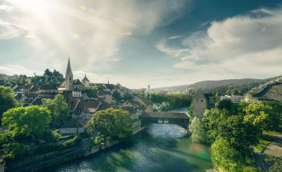 Swiss-Belhotel International signs first property in Switzerland