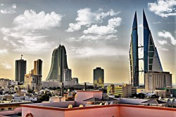 Bahrain lowers visa barriers for African visitors
