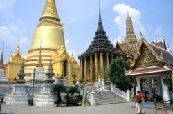 Skal International shows its support for the Thai tourism industry