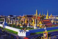Thailand pushes Ayutthaya for World Expo