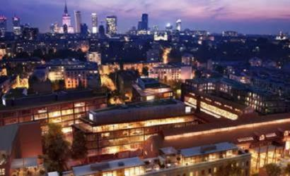 Barceló Hotels plans Poland debut with Warsaw property