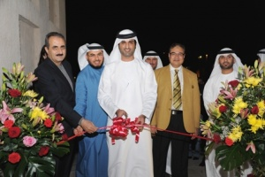 DTCM Celebrates the culture and customs of the UAE at Barjeel Heritage Guest House