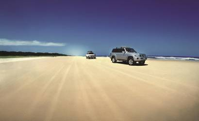 Queensland Tourism launches Great Beach Drive holiday route