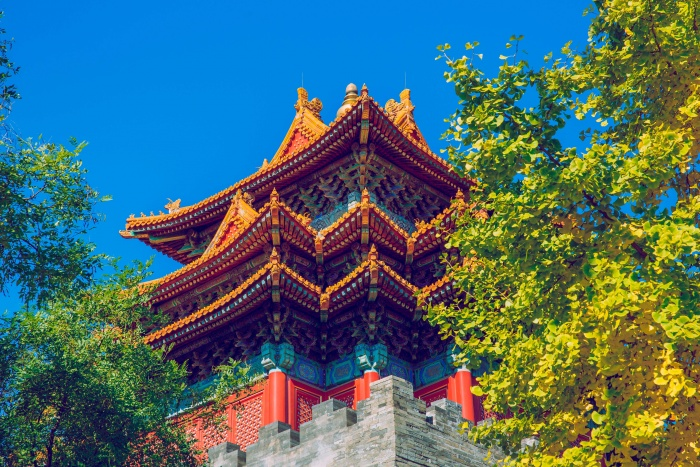 TUI China relaunches domestic holidays