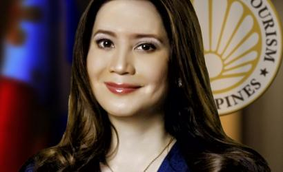 Breaking Travel News interview: Bernadette Romulo-Puyat, minister of tourism, the Philippines