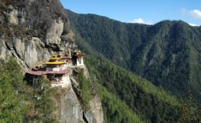 Bhutan welcomes launch of new helicopter transfer service