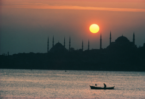 Istanbul strengthens its position in Top 10 of ICCA Rankings