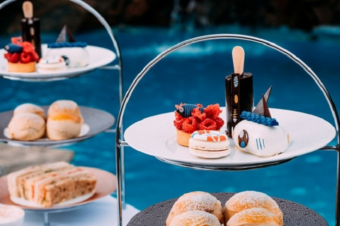 Oh buoy: Bohemia Bar launches Afternoon Tea Cruise