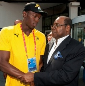Bolt stars in new Jamaica ad campaign