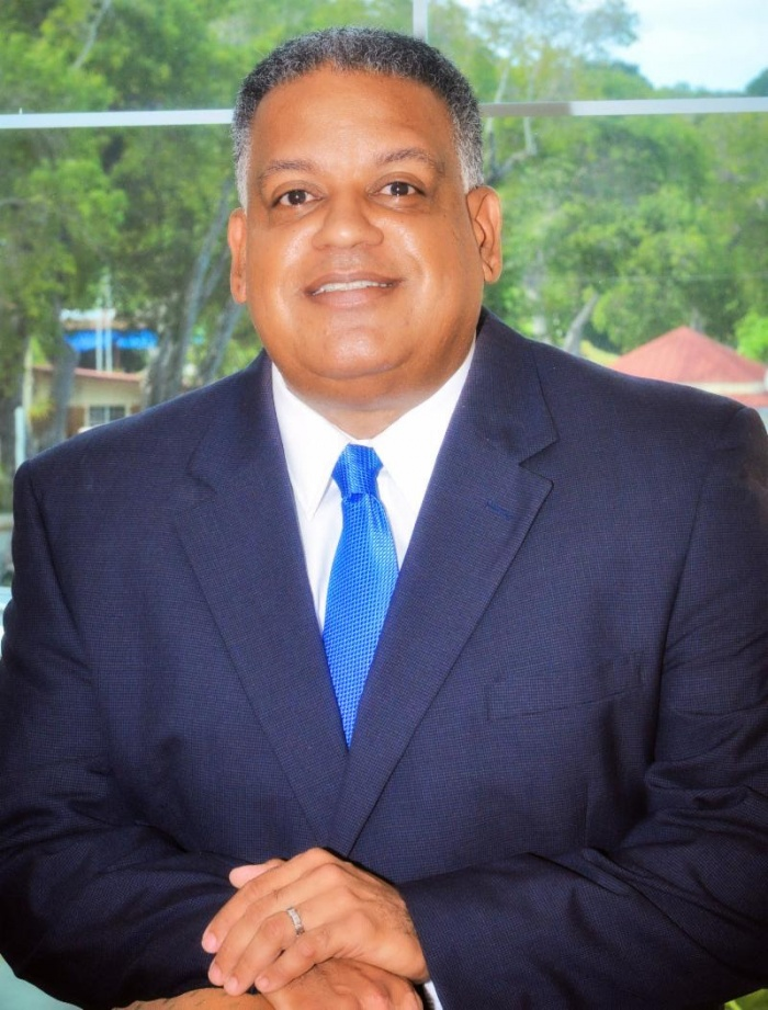 Boschulte on track to become US Virgin Islands tourism commissioner