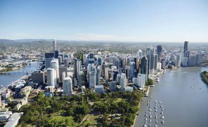 Routes Asia handed over to Brisbane, Australia