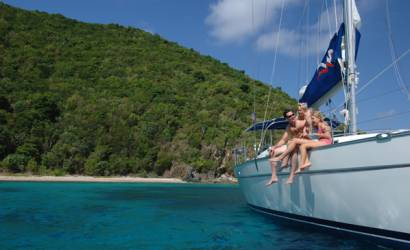 G Adventures returns to British Virgin Islands following hurricane Irma