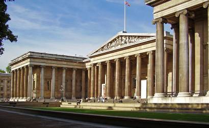 British Museum holds on to tourism top spot
