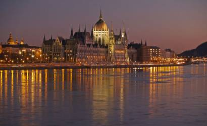 Travellers tap into Budapest city guide