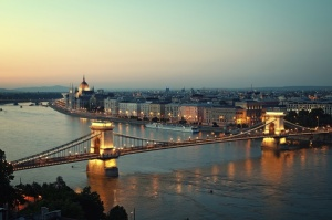 Hyatt Regency Budapest to take brand into Hungary for 2020