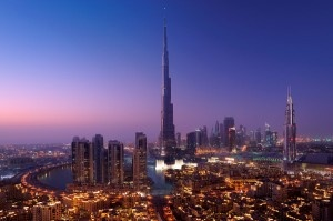 Dubai plans to achieve most visited city status
