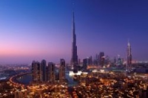 Burj Khalifa closes following lift crash