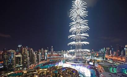 Breaking Travel News investigates: New Year's Eve at Burj Khalifa, Dubai