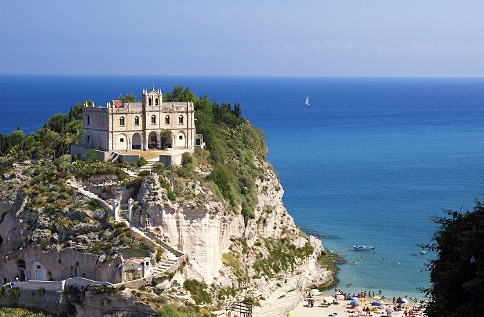 TUI to offer departures to Calabria, Italy, next summer