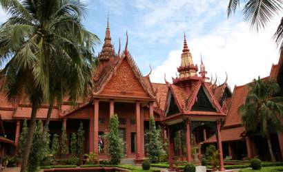 Rosewood Hotels signs with Vattanac for Cambodian property