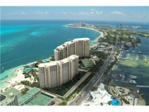 Cancun Visitors Bureau records sharp increase in visitors