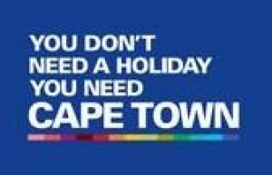 Cape Town to launch new brand concept and marketing campaign