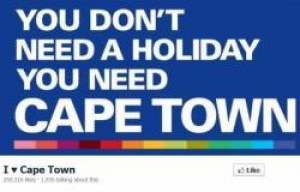 Cape Town taps into social media
