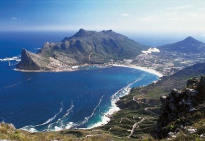 Cape Town announced as World Design Capital 2014
