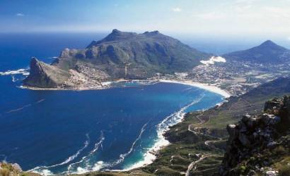 Marriott International reveals plans for three Cape Town properties