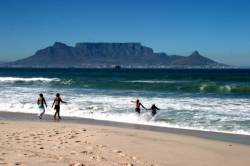Cape Town Tourism prepares to unveil new brand concept at WTM