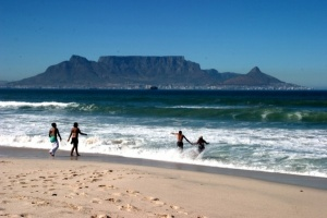 Climate smart Cape Town campaign calls on Capetonians to reduce carbon emissions