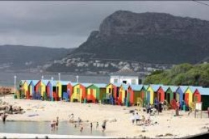 Locals show their love for Cape Town this tourism month