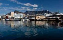 Cape Town takes part in World Travel Market 2011