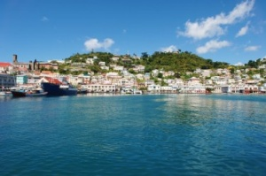 Grenada: the spice of the Caribbean