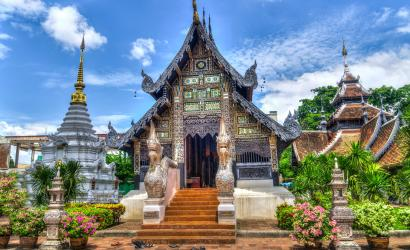 Routes Asia headed to Chiang Mai, Thailand