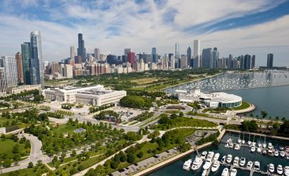 Chicago sets new tourism records in 2018